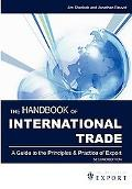 Handbook of International Trade A Guide to the Principles and Practice of Export