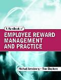 Handbook Of Employee Reward Management And Practice