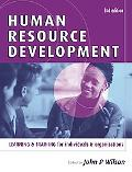 Human Resource Development Learning & Training For Individuals & Organizations