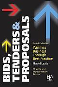Bids, Tenders & Proposals Winning Business Through Best Practice