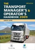 The Transport Manager's and Operator's Handbook 2009