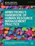 Armstrong's Handbook of Human Resource Management Practice