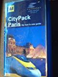 Paris (AA Citypack)