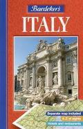 Baedeker's Italy
