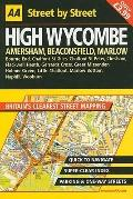High Wycombe (C&T MIDI Local) - Auto Association - Paperback