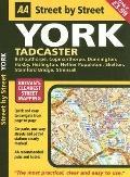 York: Tadcaster, Bishopthorpe, Copmanthorpe, Dunnington, Haxby, Heslington, Nether Poppleton...
