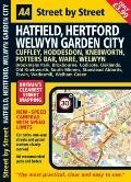 Hatfield, Hertford, Welwyn City Midi