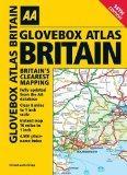 Glovebox Atlas Britain