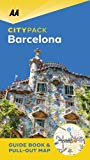 Barcelona (AA CityPack Guides)