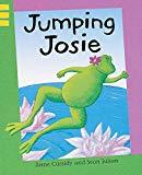 Reading Corner:Jumping Josie