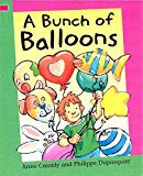 A Bunch of Balloons (Reading Corner)