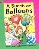 A Bunch of Balloons (Reading Corner Grade 1)