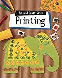 Printing (Art & Craft Skills)