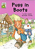 Puss in Boots (Leapfrog)