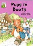 Puss in Boots (Leapfrog Fairy Tales)