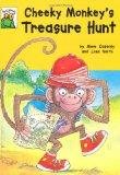 Cheeky Monkey's Treasure Hunt. by Anne Cassidy (Leapfrog)