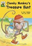 Cheeky Monkey's Treasure Hunt (Leapfrog)