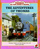 The Adventures of Thomas: v. 3 (Thomas Photo Paperbacks)