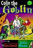Colin the Goblin (Epix)
