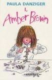I, Amber Brown