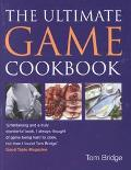 Ultimate Game Cookbook