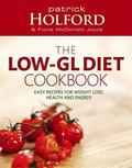The Low-GL Diet Cookbook: Easy Recipes for Weight Loss, Health and Energy