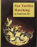 Sea Turtles Hatching (Simon & Schuster Young Books)