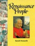 Renaissance People (Information books - history - people & places)