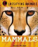 Mammals (Classifying Animals)