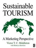 Sustainable Tourism A Marketing Perspective