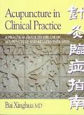 Acupuncture in Clinical Practice: A Practical Guide to the Use of Acupuncture and Related Th...