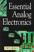 Essential Analog Electronics