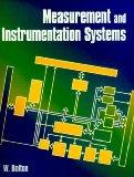 Measurement and Instrumentation Systems