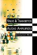 Valve & Transistor Audio Amplifiers