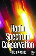 Radio Spectrum Conservation