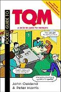 Pocket Guide to Tqm A Pictorial Guide for Managers