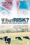 What Risk? Science, Politics & Public Health
