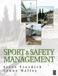 Sport and Safety Management