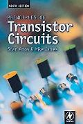 Principles of Transistor Circuits Introduction to the Disign of Amplifiers, Receivers and Di...
