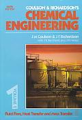 Coulson & Richardson's Chemical Engineering Fluid Flow, Heat Transfer and Mass Transfer