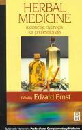 Herbal Medicine A Concise Overview for Professionals