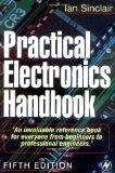 Practical Electronics Handbook, Fifth Edition