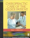 Chiropractic Care of the Older Patient