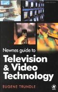 Newnes Guide to Television & Video Technology
