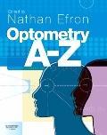 Optometry A-Z