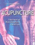 Acupuncture Treatment of Musculo-Skeletal Conditions
