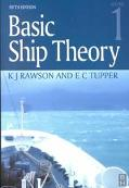 Basic Ship Theory Hydrostatics and Strength  Chapters 1 to 9