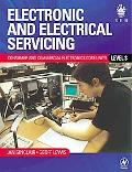 Electronic and Electrical Servicing Level 3  Consumer and Commercial Electronics Core Units