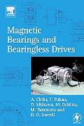 Magnetic Bearings and Bearingless Drives