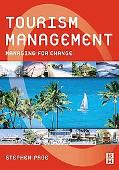 Tourism Management Managing for Change